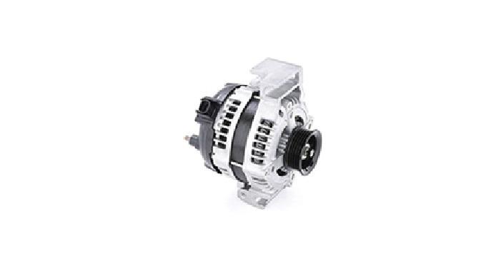 remanufacturing motor vehicle Alternator