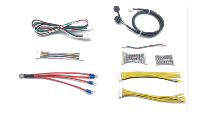 The main products of connectors are WAFERFPCUSBBTB ConnectorWire to PC Board Connector/PCB SocketPin...