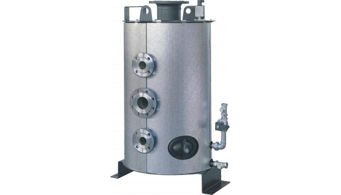 - Ablasswasser-, Entspannungs- und Kühlungsmodul BEM für die Kühlung von Ablasswasser bis auf die zu...
