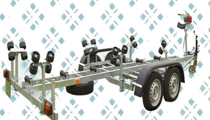 Depuis plusieurs années, l'entreprise se forge d'une solide expérience en carrosserie industrielle e...