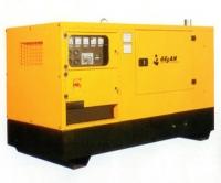 Дизель генератор  GESAN DPAS 10 E