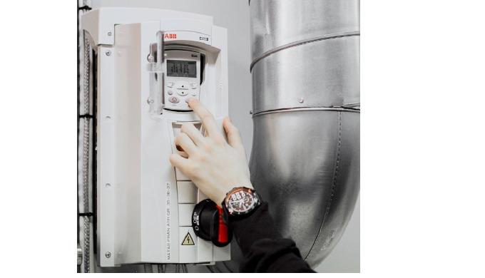 EcoDrive EcoDrive är vår benämning på en optimerad filterfunktion som bidrar till såväl energi- som ...