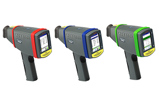 Neu: SPECTRO xSORT RFA-Handspektrometer mit verbesserter Geschwindigkeit und Leistung bei der Analyse von leichten Elementen