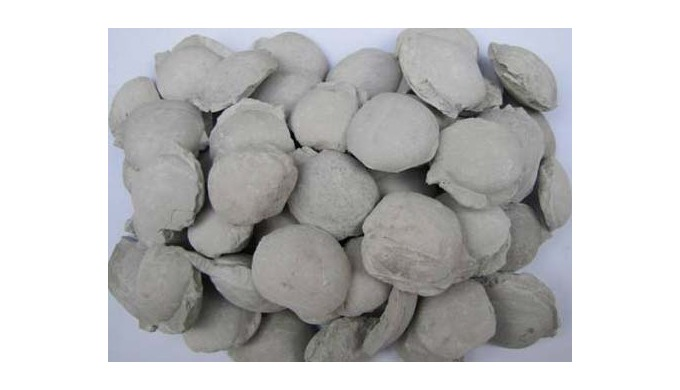 Synthetic Slag is neither a by-product nor a blended material, but a calcium aluminates with control...