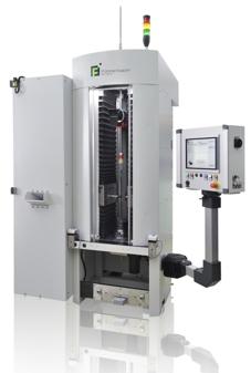 Le redresseur RM-1000 a été développé pour le redressement de forets longs ; il est disponible en mo...