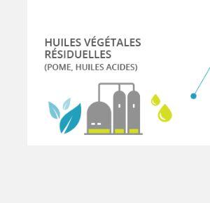 GREENEA vous présente l'huile alimentaire usagée : l'huile de cuisson recyclée certifiée par un syst...