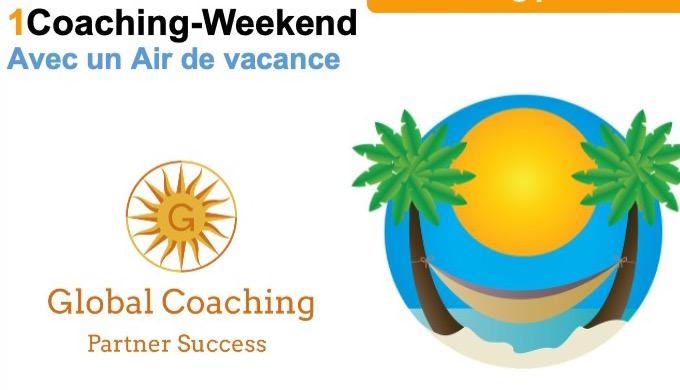 Coaching avec un Air de vacance Un week-end dédié au coaching de développement personnel & professio...