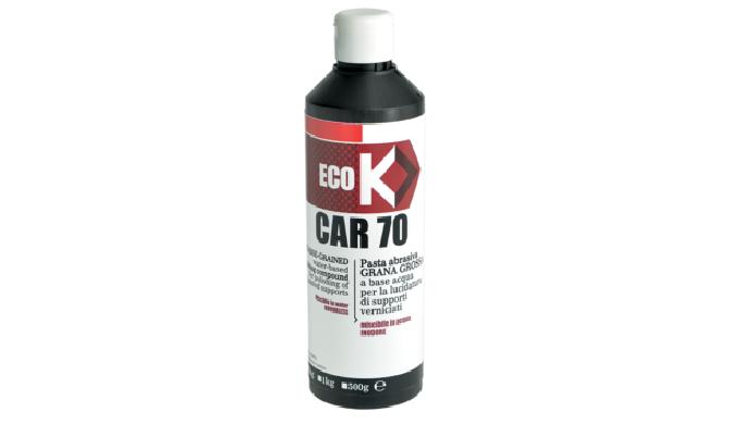Eco K70 Car