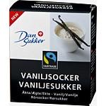 Vaniljsocker