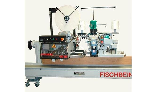 MACHINES A COUDRE FISCHBEN