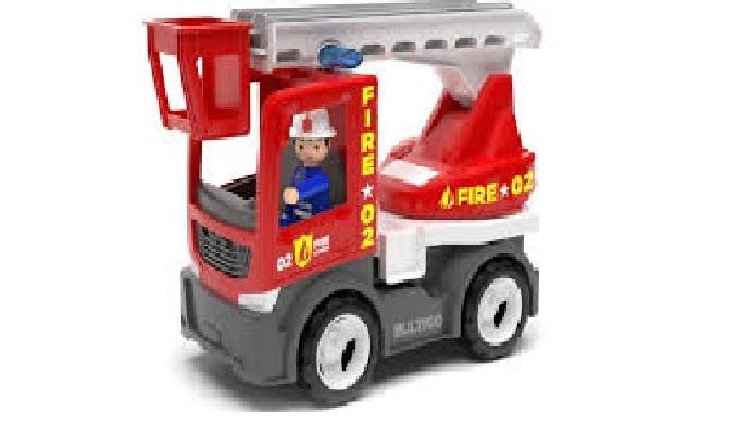 MULTIGO - toy car with interchangeable body. EFKO-karton s.r.o. Nové Veselí - a leading Czech manufa...