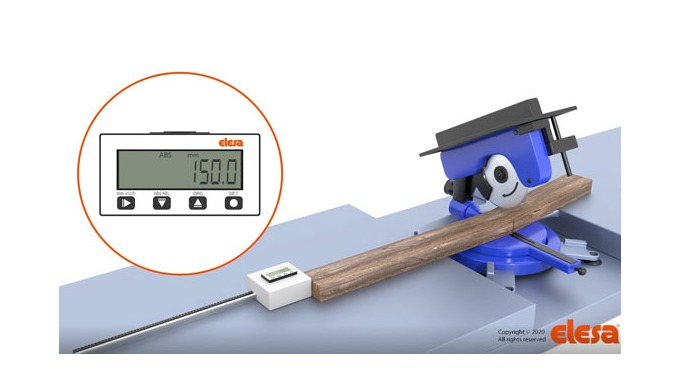 Simple, accurate, reliable, easy to use as well as time and cost-saving – describes the Elesa MPI-R1...
