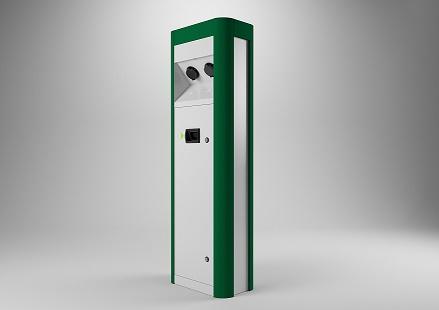 Dobíjecí stanice představuje ideální řešení pro rychlé a bezpečné dobíjení baterií vozidel s elektri...