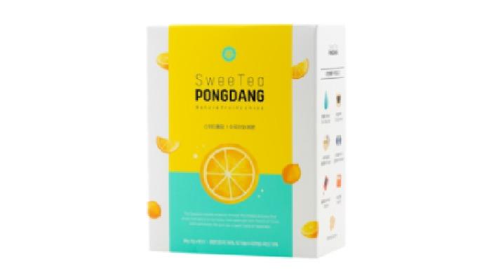 Sweetea pongdang (hydrangea-lemon)