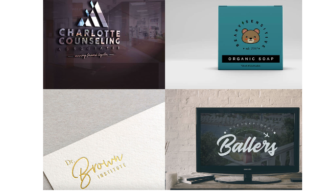 Your visuals and designs tells your potential clients and customers how serious you take your busine...