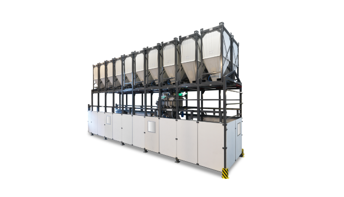 ALFRA dosing and weighing equipment is built to be fast, accurate and reliable. Our engineers design...