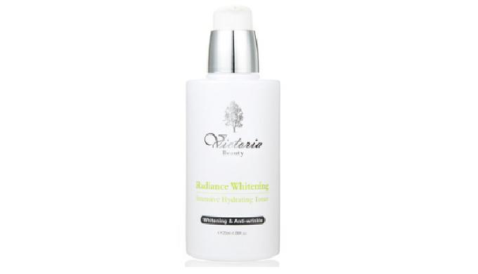 Radiace Whitening Intensive Hydrating Toner