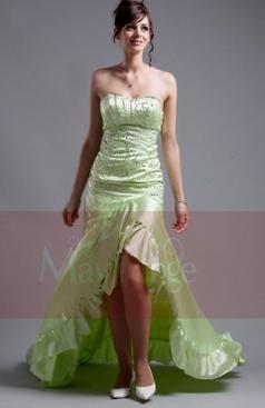 Sur maysange.com nous sommes fiers d'habiller votre cortège mariage des robes de demoiselle d'honneu...