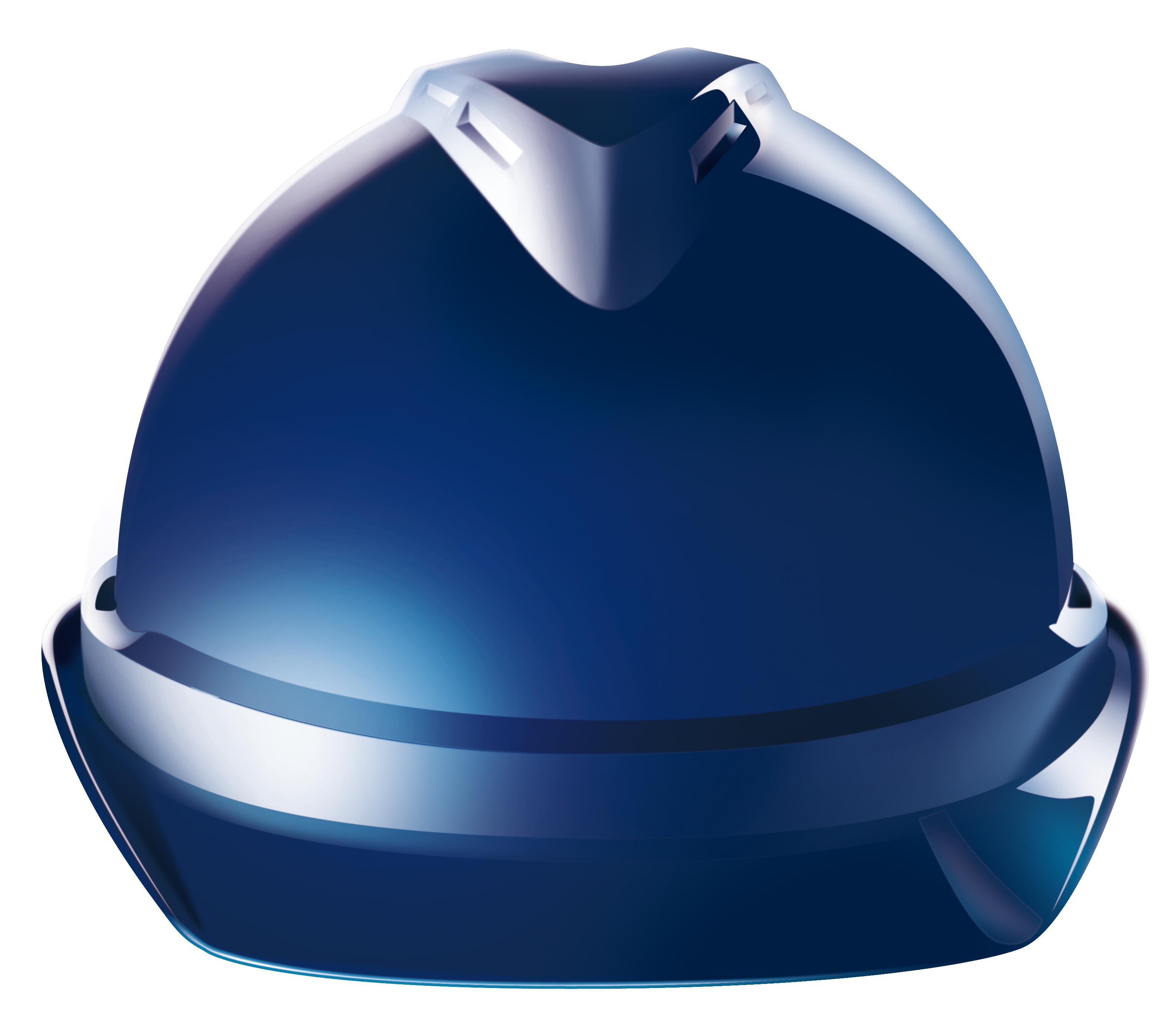 La nouvelle offre européenne de casque de protection MSA V-Gard est fabriquée en France à Châtillon ...