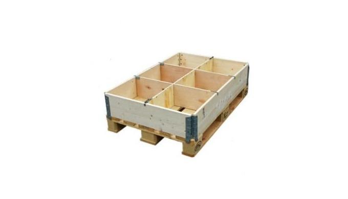 Notre solution incontournable pour tous vos emballages, stockages et agencements : la rehausse de pa...