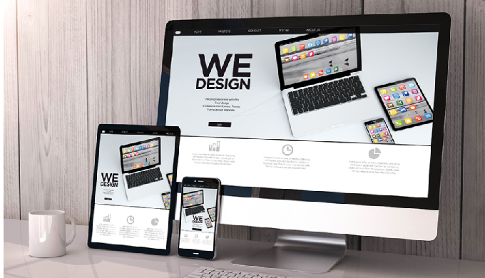 In today's competitive online world, you need a professional web designing company to help you creat...