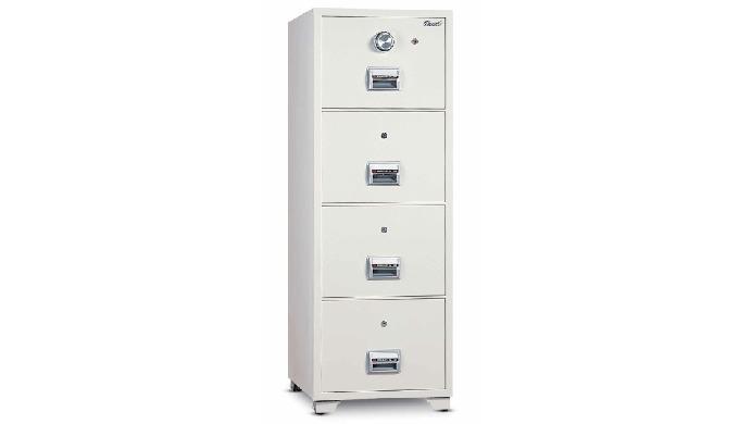 Fire Resistant Safes & Filing Cabinet