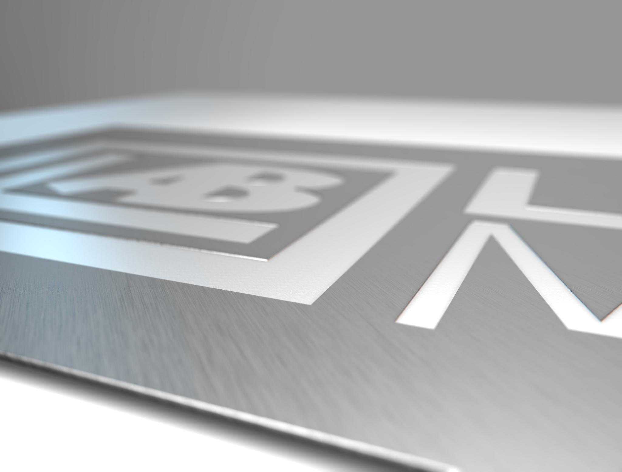 Nerezová ocel leptaná: Technologii leptání provádíme na supermiror (zrcadlový) nebo broušený plech. ...