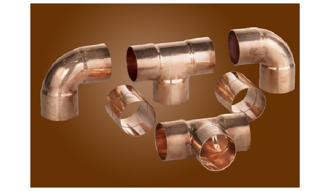 Manibhdra Fittings are a stockist and supplier, involved in offering a wide range of Cupro Nickel fi...