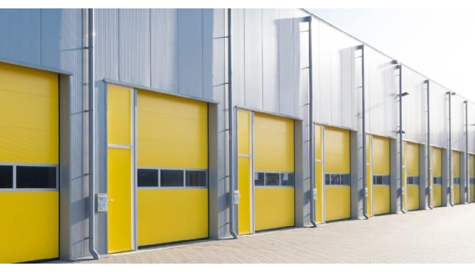 My Garage Door Repairman has the versatility to work with the commercial garage doors that are avail...