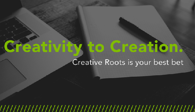 With more than 8 years of experience in digital printing, Creative Roots has risen to the top of the...