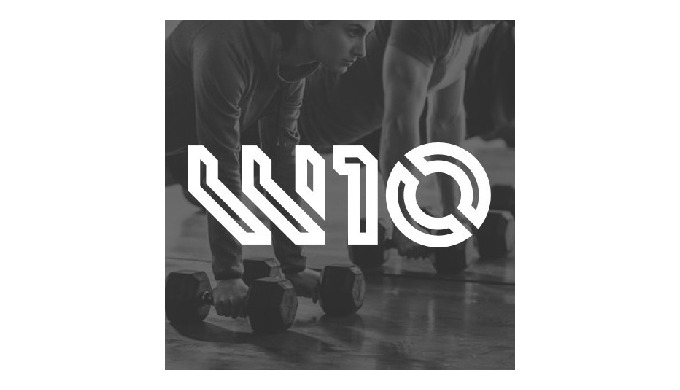 W10 Personal Training Gym in Richmond, London is custom-built around the members fitness journey and...