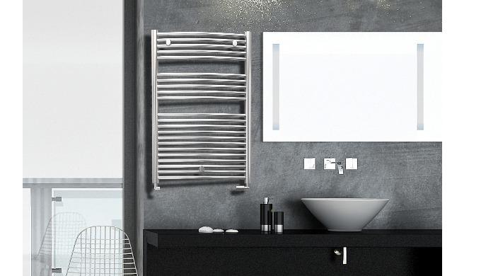 SUNNY, towel rail radiator