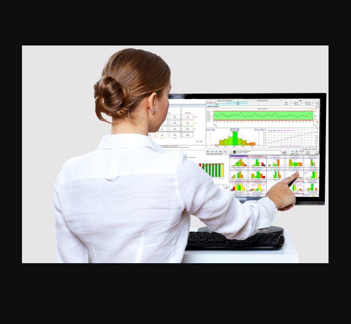S.E.S.A.ME.® : saisie et statistiques appliquées aux mesures