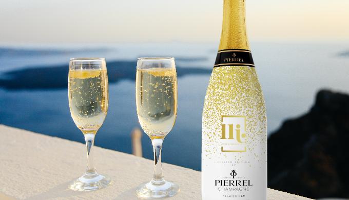 Wij voorzien onze ambachtelijk geproduceerde champagne van uw logo, foto of teksten. Alles is mogeli...