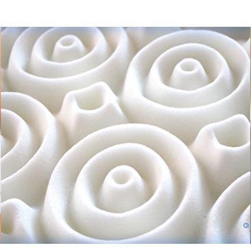 Carpenter, un de plus gros producteur de mousse polyuréthane, effectue la conception de solutions am...