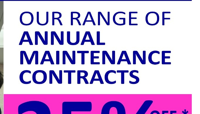 Stargate Building Solutions provides best Annual maintenance Contract Services in Dubai with Highly ...