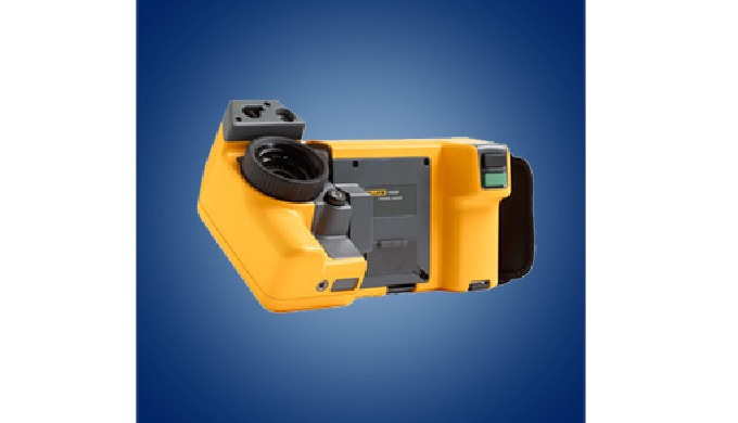 Caméra de thermographie infrarouge TiX520
