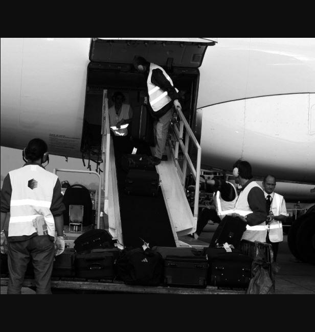 Service de nettoyage GSF pour le secteur aéroportuaire