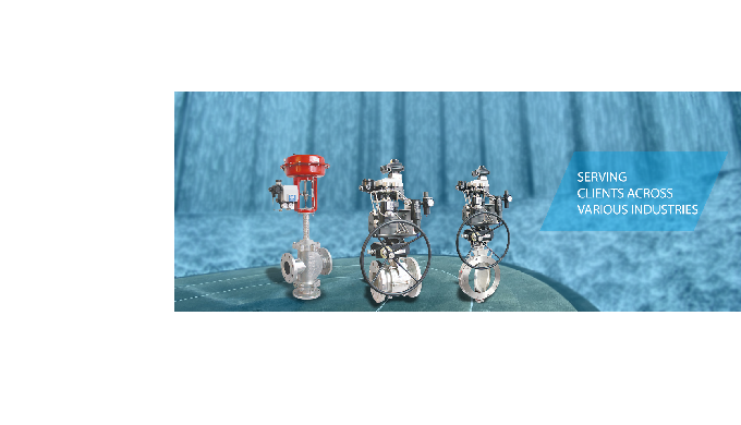 We are a manufacturer & supplier of Pneumatic & Manual Valves. Such as Ball Valve, Butterfly Valve, ...