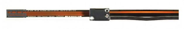 Offene Längenmessgeräte kommen an Maschinen und Anlagen zum Einsatz, die eine hohe Genauigkeit des a...