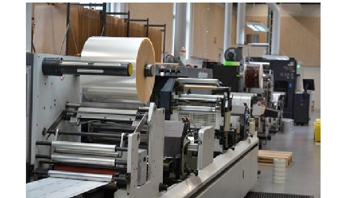Hos 4Labels har vi et stort og varieret udvalg af utrykte standardetiketter og labels på lager. Deru...