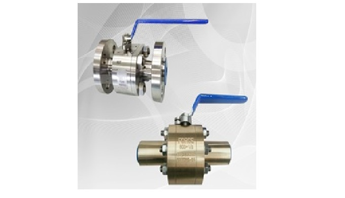 Metal Seat Ball Valve | high-performance valves