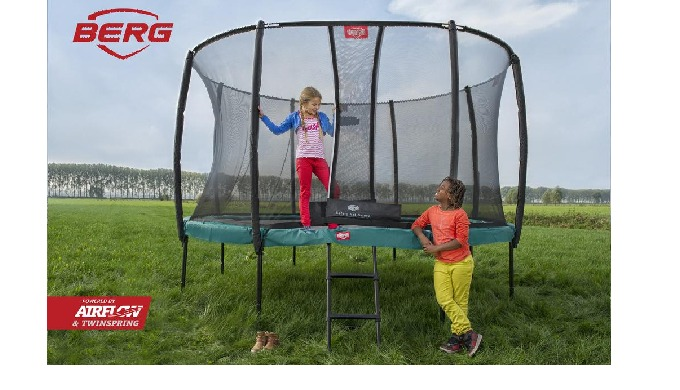 Trampolines Ireland is one of Ireland's leading online trampoline retailers and offers a wide range ...