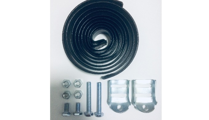 CAR LPG CNG TANK BELT AND TABLE