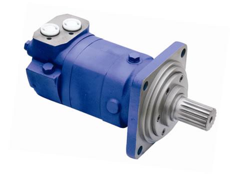 Nous disposons de moteurs hydrauliques, électriques, à pompe, de marques: POCLAIN, HPI, DENISON HYDR...