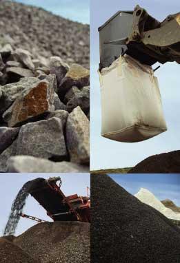 På Miljöfabriken kan du köpa grus, sand, stenmjöl, stenkross och singel. Vi säljer även olika typer ...