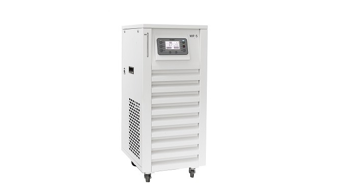 M/MP-SERIES  |  mini chiller