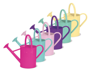 We are offering our client an excellent quality range of Gardening Watering Cans. These Gardening Wa...