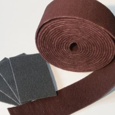 Abrasive Vellon and Surface conditioning
