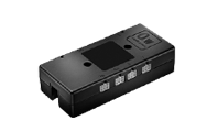 The HOMELINE® control box family CBH is an optimum choice for a wide range of bed applications using...